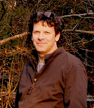 photo of Todd Segal